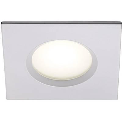 LED-Einbauleuchte 3er Set 14.4 W Neutral-Weiß EEK: LED (A++ - E) Nordlux 47890101 Clarkson Preisvergleich