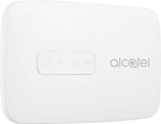 alcatel linkzone mw40v lte white mobiler lte wlan. Black Bedroom Furniture Sets. Home Design Ideas