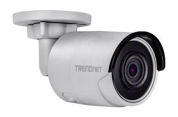 IP bullet safety camera