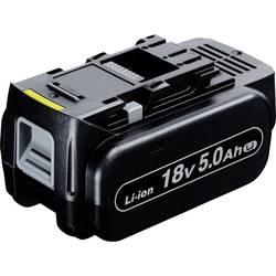Náhradný akumulátor pre elektrické náradie, Panasonic EY 9L54 B EY9L54B32, 18 V, 5000 mAh, Li-Ion akumulátor