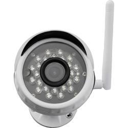 Bezpečnostná kamera Caliber Audio Technology HWC401, LAN, Wi-Fi, 1920 x 1080 Pixel