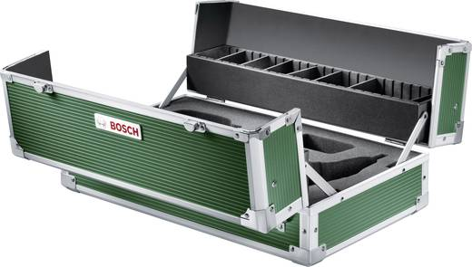 Bosch Home and Garden PSR 14,4 LI-2 Akku-Bohrschrauber 14.4 V 2.5 Ah Li-Ion inkl. Akku, inkl. Zubehör, inkl. Koffer