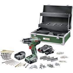 Aku vŕtací skrutkovač Bosch Home and Garden PSR 1440 LI-2 06039A3002, 14.4 V, 1.5 Ah, Li-Ion akumulátor