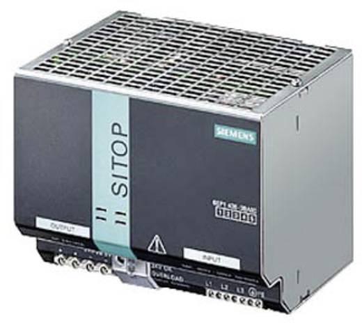 Hutschienen-Netzteil (DIN-Rail) Siemens SITOP Modular 24 V/20 A 24 V/DC 20 A 480 W 1 x
