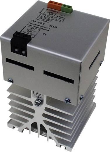 Dimmer-Box-Softstartmodul 1 St. Appoldt PA-Box-230 Schaltspannung (max.): 250 V/AC (B x H x T) 80 x 75 x 125 mm