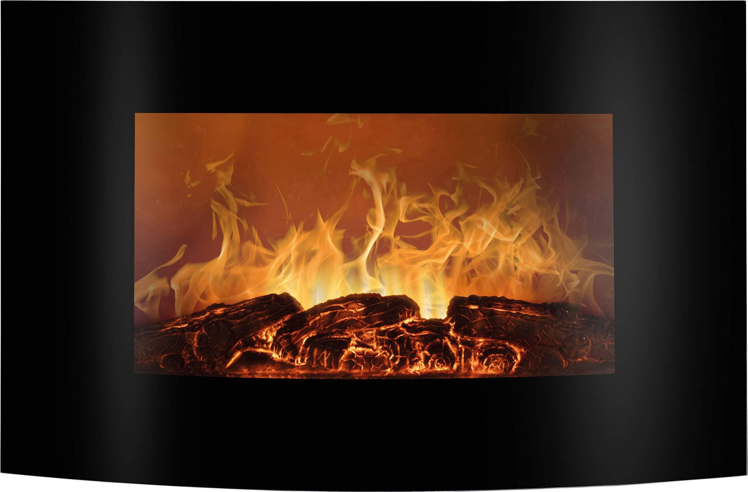Bomann Kühlschrank Hotline : Bomann elektrischer kaminofen schwarz flame