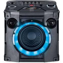 """Párty reproduktor 16.5 cm (6.5 """") Mac Audio MMC 750 50 W 1 ks"""