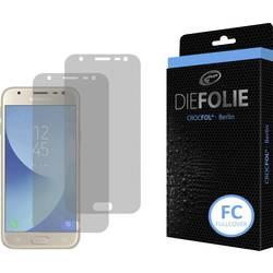 Ochranná fólia na displej smartfónu Crocfol Die Folie Fullcover, Samsung Galaxy J3 (2017), 1 ks