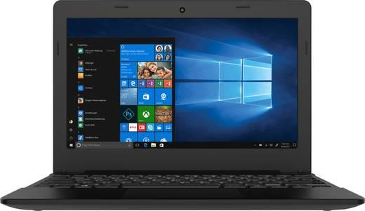 TrekStor® SURFBOOK E11B-CO 29.5 cm (11.6 Zoll) Notebook Intel® Celeron® 4 GB 64 GB eMMC Intel UHD Graphics 600 Windows