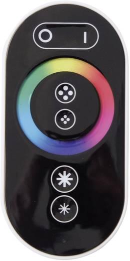 LED-Controller mit Touch-Funkfernbedienung für LED-Streifen RGB