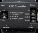 LED-Repeater als Signalverstärker