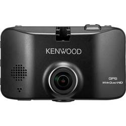 Kenwood DRV830, 132 °, displej