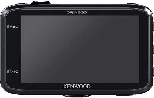 kenwood drv830 dashcam mit gps blickwinkel horizontal max. Black Bedroom Furniture Sets. Home Design Ideas