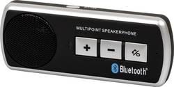 Image of Bluetooth® Freisprecheinrichtung Carat Electronics BHF-30 Gesprächs-Zeit (max.): 7.5 h