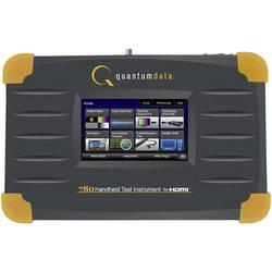 Ručné testovacie zariadenie QuantumData 780 Teledyne LeCroy 00-00236, kalibrácia podľa bez certifikátu
