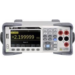 Digitálne/y stolný multimeter Teledyne LeCroy T3DMM6-5 T3DMM6-5, grafický displej
