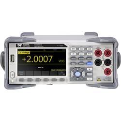 Digitálne/y stolný multimeter Teledyne LeCroy T3DMM4-5 T3DMM4-5, grafický displej