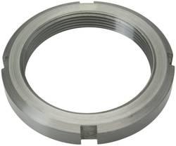 Ecrou cylindrique à encoches FAG KM24 Ø perçage 117.835 mm Ø extérieur 155 mm 1 pc(s)