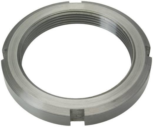 Nutmutter FAG KM12 Bohrungs-Ø 60 mm Außen-Durchmesser 80 mm