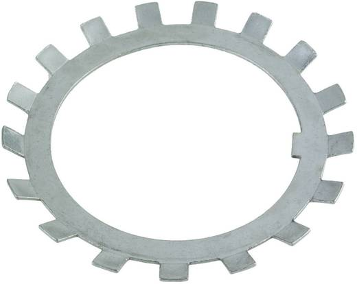 Sicherungsblech FAG MB15 Bohrungs-Ø 75 mm Außen-Durchmesser 104 mm
