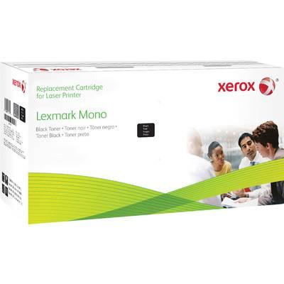 Xerox Toner ersetzt Lexmark 502H, 50F2H00 Kompatibel Schwarz 6100 Seiten 006R03390 Preisvergleich