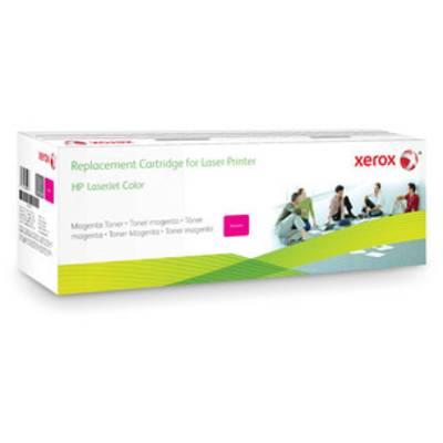 Xerox Toner ersetzt HP 410A, CF413A Magenta 2900 Seiten 006R03518 Preisvergleich