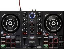Image of DJ Controller Hercules DJControl Inpulse 200