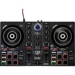 Image of Hercules DJControl Inpulse 200 DJ Controller
