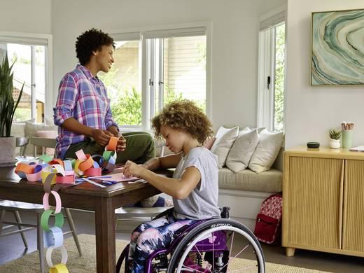 sprachassistent amazon echo dot 3 generation grau kaufen. Black Bedroom Furniture Sets. Home Design Ideas
