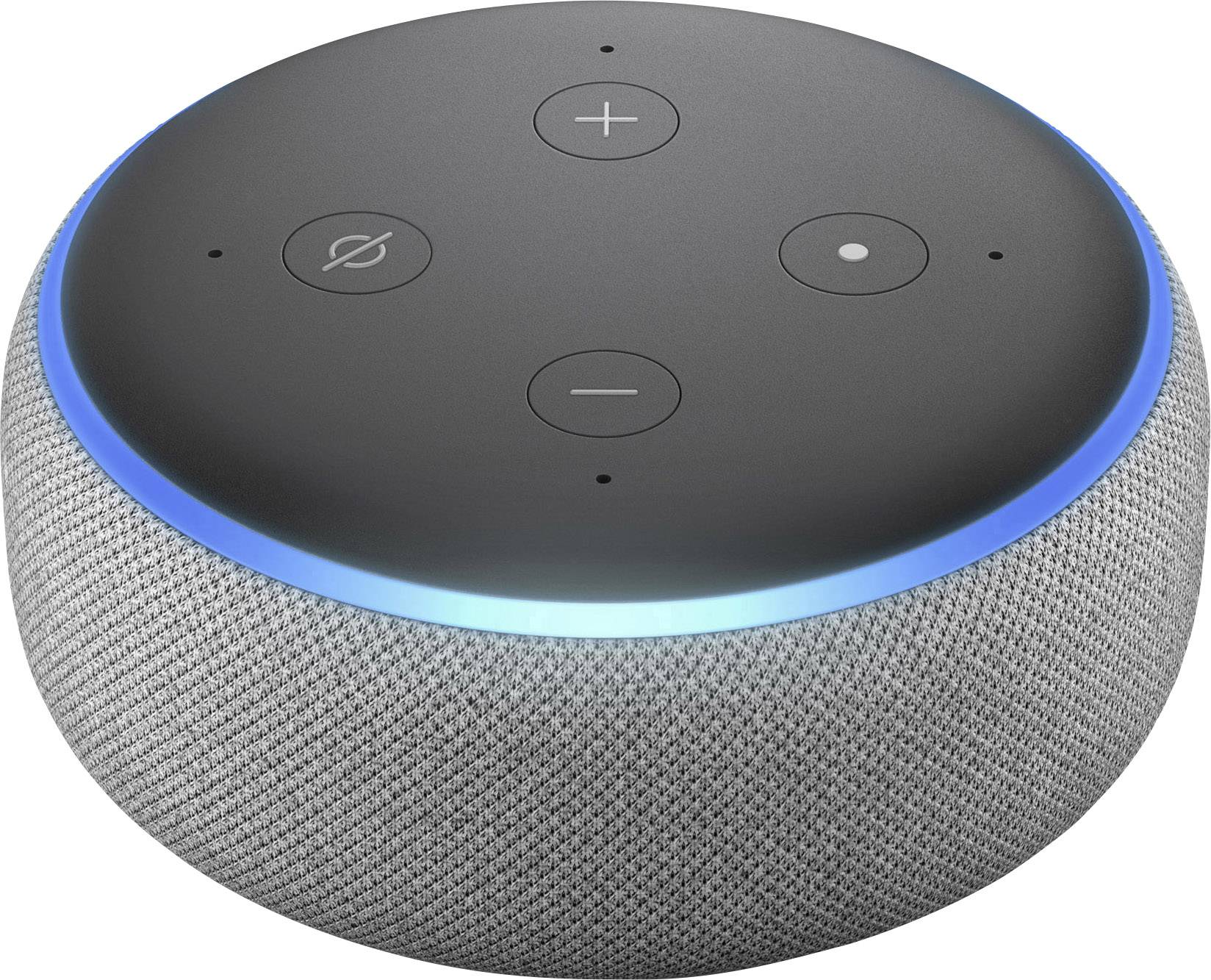 echo dot 3 bluetooth lampen steuern