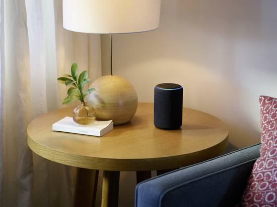 Amazon Echo: Zweite Generation