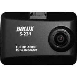 Holux S-231 Super Night Vision DVR, mikrofón, displej