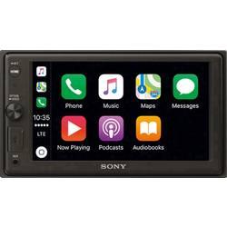 Multimediálny prehrávač do auta (2 DIN) Sony XAVAX1000.EUR