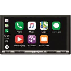 Multimediálny prehrávač do auta (2 DIN) Sony XAVAX3005ANT.EUR