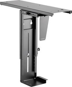 Image of LogiLink PC Halterung Untertisch EO0004 Schwarz Belastbar bis Gewicht=10 kg