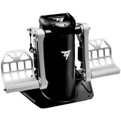 Pedály pro letecký simulátor Thrustmaster USB, RJ12 PC černá 3362932915249