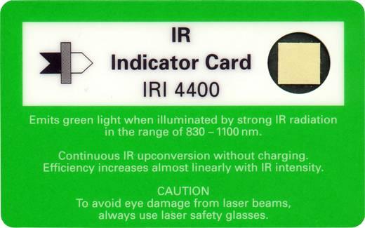 IR-Indikatorkarte IRI 4400