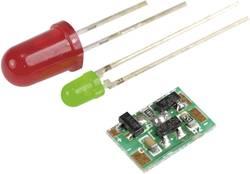Source de courant constant pour LEDs 185027 30 V/DC 10 mA 1 pc(s)