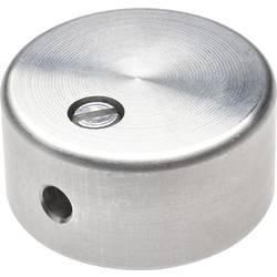 Ochranný kryt TFA Dostmann 30.3529 vhodné pre Tepelná brzda pre káblové snímače vyrobené z hliníka