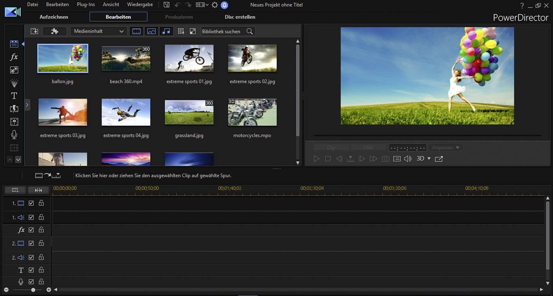 videobearbeitung vollversion