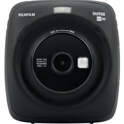 Instantný fotoaparát Fujifilm Instax Square SQ 20, čierna