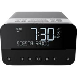 N/A Pure Siesta Home, Bluetooth, CD, USB, biela