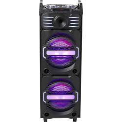 "Přenosný reproduktor 25.4 cm (10 "") Denver DJS-3010 30 W 1 ks"