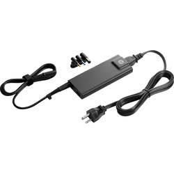 Napájecí adaptér k notebooku HP HP 90W Slim w/USB Adapter