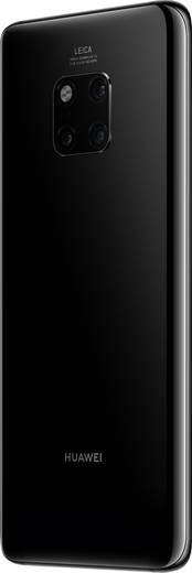 Huawei Mate 20 Pro Smartphone Hybrid-Slot 128 GB 16.2 cm (6.39 Zoll) 40 Mio. Pixel, 20 Mio. Pixel, 8 Mio. Pixel Android™