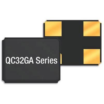 Quarzkristall Qantek QC32GA25.0000F18B23R SMD 1000 St. Tape on Full reel Preisvergleich