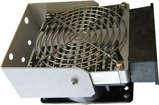 Schaltschrank-Gebläseheizung HHS400 Rose LM 220 - 240 V/AC 400 W (L x B x H) 150 x 125 x 70 mm (ohne Halterung)