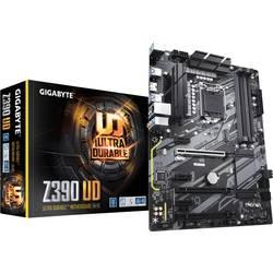 Základní deska Gigabyte Z390 UD Socket Intel® 1151v2 Tvarový faktor ATX Čipová sada základní desky I