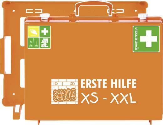 Söhngen 0350109 Erste-Hilfe-SCHULE XS-XXL MT-CD Orange
