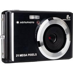 Image of AgfaPhoto DC5200 Digitalkamera 21 Megapixel Schwarz, Silber